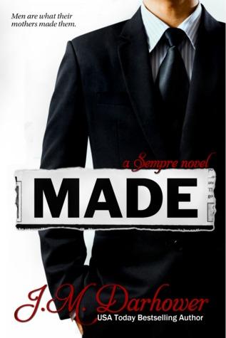Made (Forever, #0.4)
