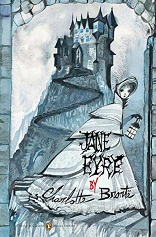Jane Eyre (Illustrated)