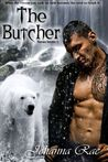 The Butcher (Therian Secrets, #3)