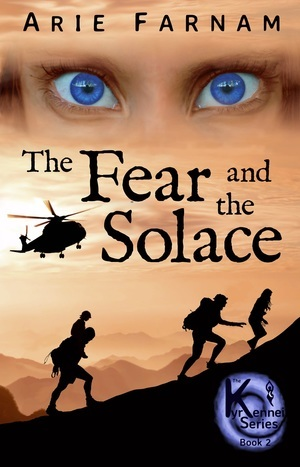 The Fear and the Solace (The Kyrennei #2)  by  Arie Farnam