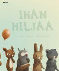Ihan hiljaa (2011)
