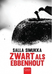 Zwart als ebbenhout (Lumikki Andersson, #3)