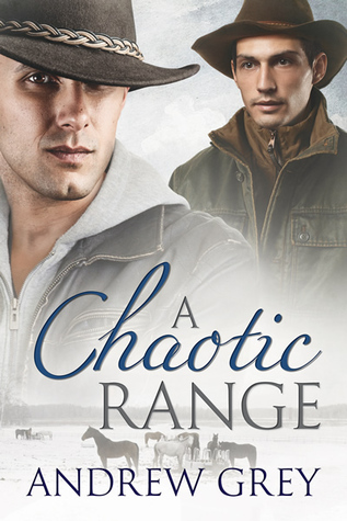 Release Day Review:  A Chaotic Range (Stories from the Range #7) by Andrew Grey