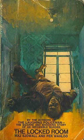 The Locked Room (Martin Beck #8)  by  Maj Sjöwall