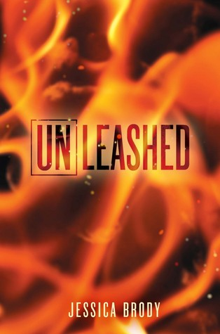Unleashed by Jessica Brody