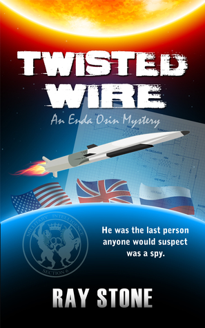 Marvelous Rosies Book Review Team Rbrt Noelle Reviews Twisted Wire By Ray Wiring Cloud Hisonuggs Outletorg
