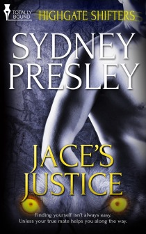 Recent Release Review: Jace's Justice by Sydney Presley