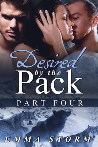 Desired by the Pack: Part Four: BBW Paranormal Romance (Peace River Guardians #4)