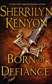 Born of Defiance (The League, #9)