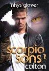 Colton (Scorpio Sons, #1)