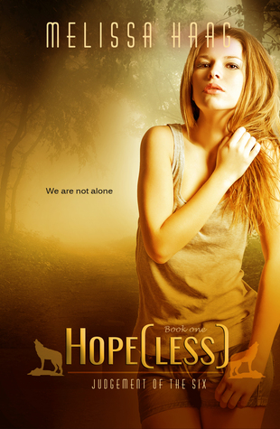 Review: Hope(less) by Melissa Haag (@Mollykatie112, @MelissaHaag)