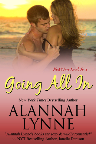 Review: Going All In by Alannah Lynne