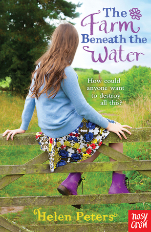 The Farm Beneath the Water (The Secret Hen House Theatre, #2)