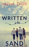 Written in the Sand by T.A. Foster