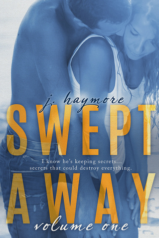 Swept Away 1 (Swept Away Series, Volume 1)