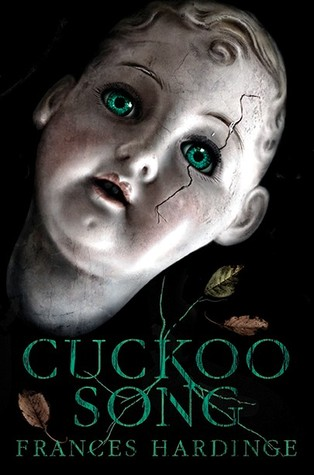Review: Cuckoo Song by Frances Hardinge