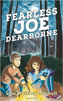 Fearless Joe Dearborne