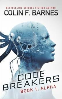 Alpha (Code Breakers #1)