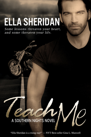 Get Teach Me by Ella Sheridan for 99¢!