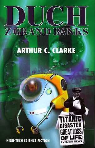 Duch z Grand Banks  by  Arthur C. Clarke