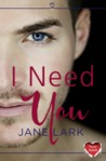 I Need You (Starting Out, #3)