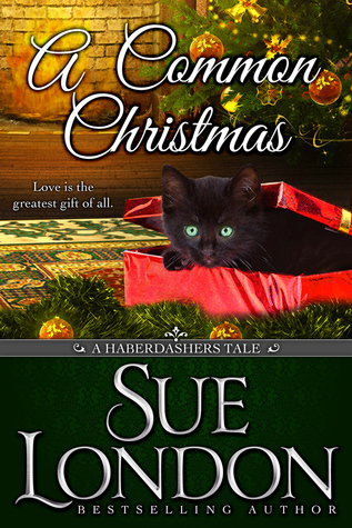 A Common Christmas by Sue London