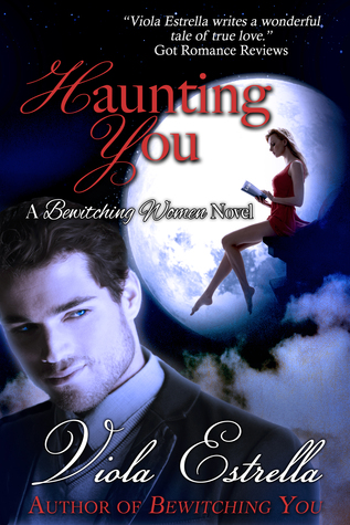 Review: Haunting You by Viola Estrella