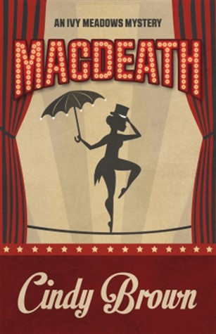 Macdeath by Cindy Brown