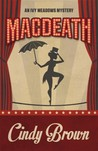 MacDeath (An Ivy Meadows Mystery, #1)