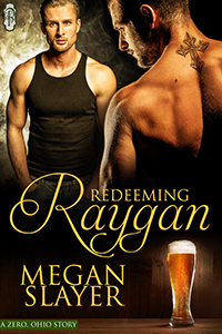 Review: Redeeming Raygan by Megan Slayer
