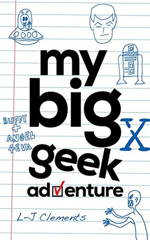 My Big Geek Adventure