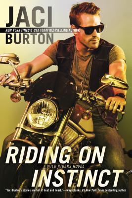 Book Review: Jaci Burton's Riding on Instinct