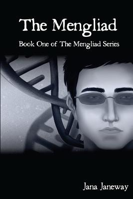 Sci-fi (?) review: 'The Mengliad' by Jana Janeway