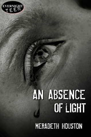 An Absence of Light by Meradeth Houston