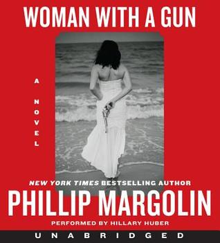 Woman With a Gun CD: A Novel (2014)