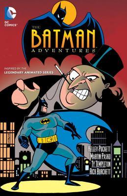 Batman Adventures Vol. 1