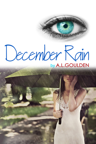 December Rain by A.L. Goulden