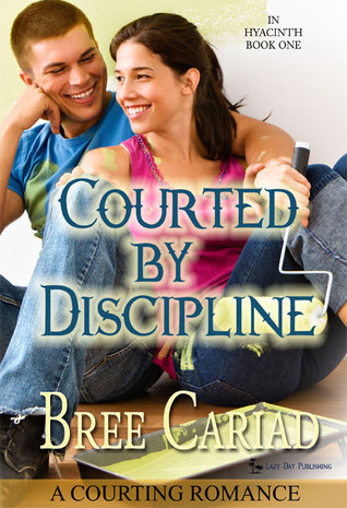 Courted by Discipline (In Hyacinth, #1)