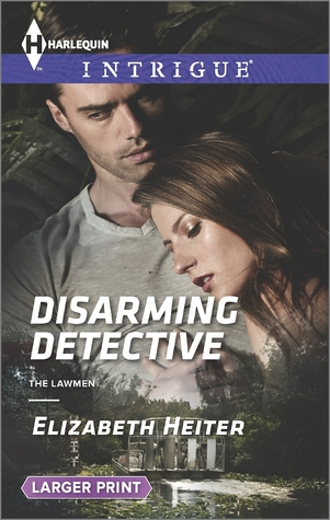 Disarming Detective (The Lawmen #1)