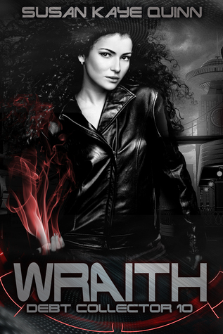 Wraith (Debt Collector 10)