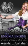 The Enigma Engine (Aetheric Artifacts Book 3)