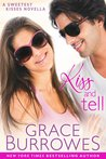 Kiss and Tell (Sweet Kisses, #0.5)
