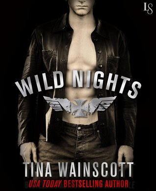 Wild Nights (Justiss Alliance, #3)