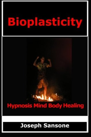 Bioplasticity by Joseph Sansone