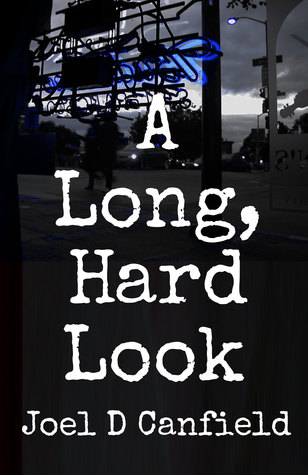 A Long, Hard Look by Joel D Canfield