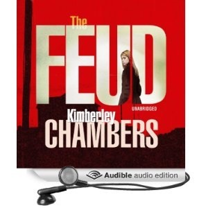 The Feud Kimberley Chambers