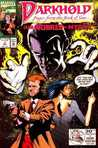 No Place Like it on Earth (Darkhold, #3)