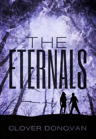 The Eternals (The Eternals, #1)