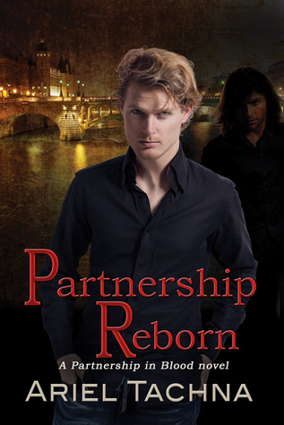 Recent Release Review: Partnership Reborn (Partnership in Blood FINAL book!) by Ariel Tachna