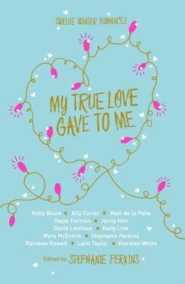 https://www.goodreads.com/book/show/22914373-my-true-love-gave-to-me